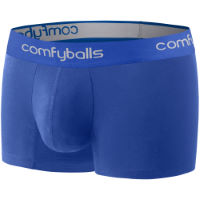 Comfyballs Cotton Regular Boxer