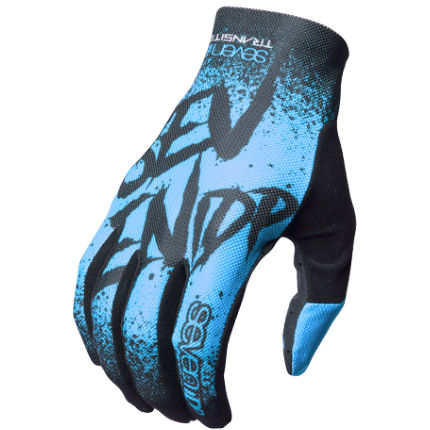 7 iDP Transition Gradient Gloves