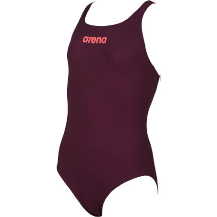 d4c229a9 Wiggle | Arena Girls Solid Swim Pro | One Piece Swimsuits