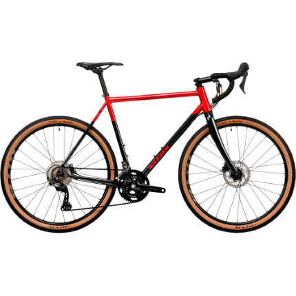 Vitus Substance SRS-2 Adventure Road Bike (2020)