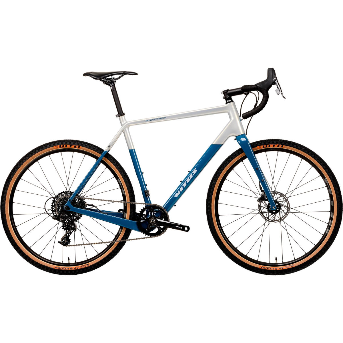 Vitus Vitus Substance CRS-1 Adventure Road Bike (2020)   Adventure Bikes