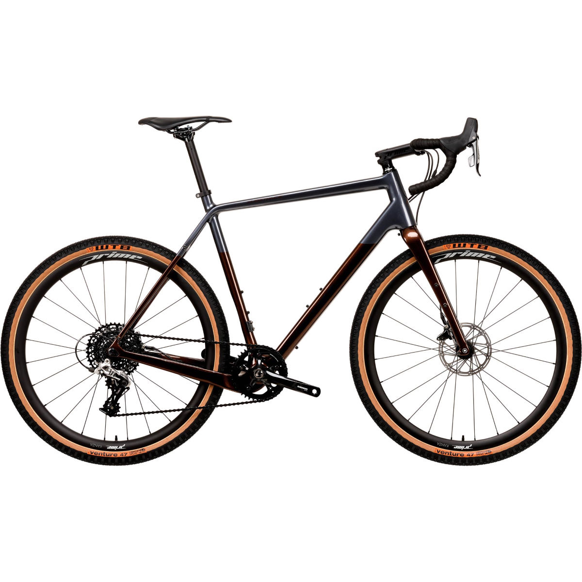 Vitus Vitus Substance CRX Adventure Road Bike (2020)   Adventure Bikes