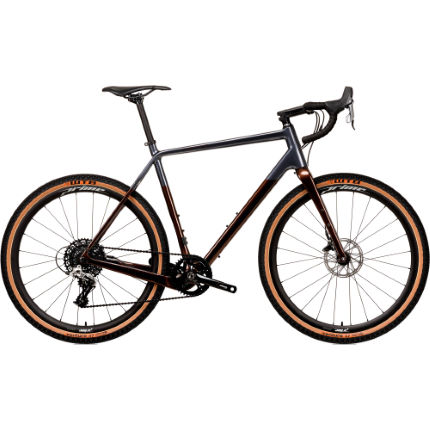 Vitus Substance CRX Adventure Road Bike (2020)