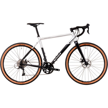 Vitus Substance V-2 Adventure Road Bike (2020)