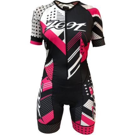 Zoot Women's Team 19 LTD Aero  Racesuit