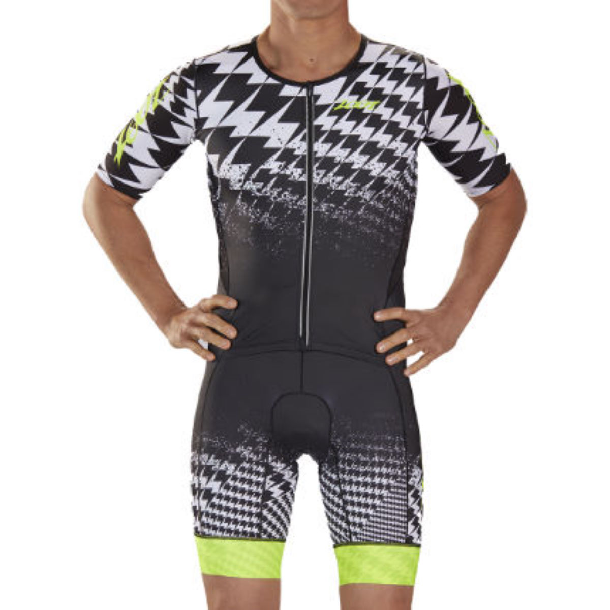 Zoot Ultra 19 Tri Aero Skinsuit   Tri Suits