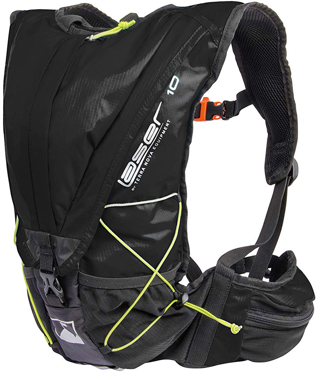 Terra Nova Laser 10 Backpack | Travel bags