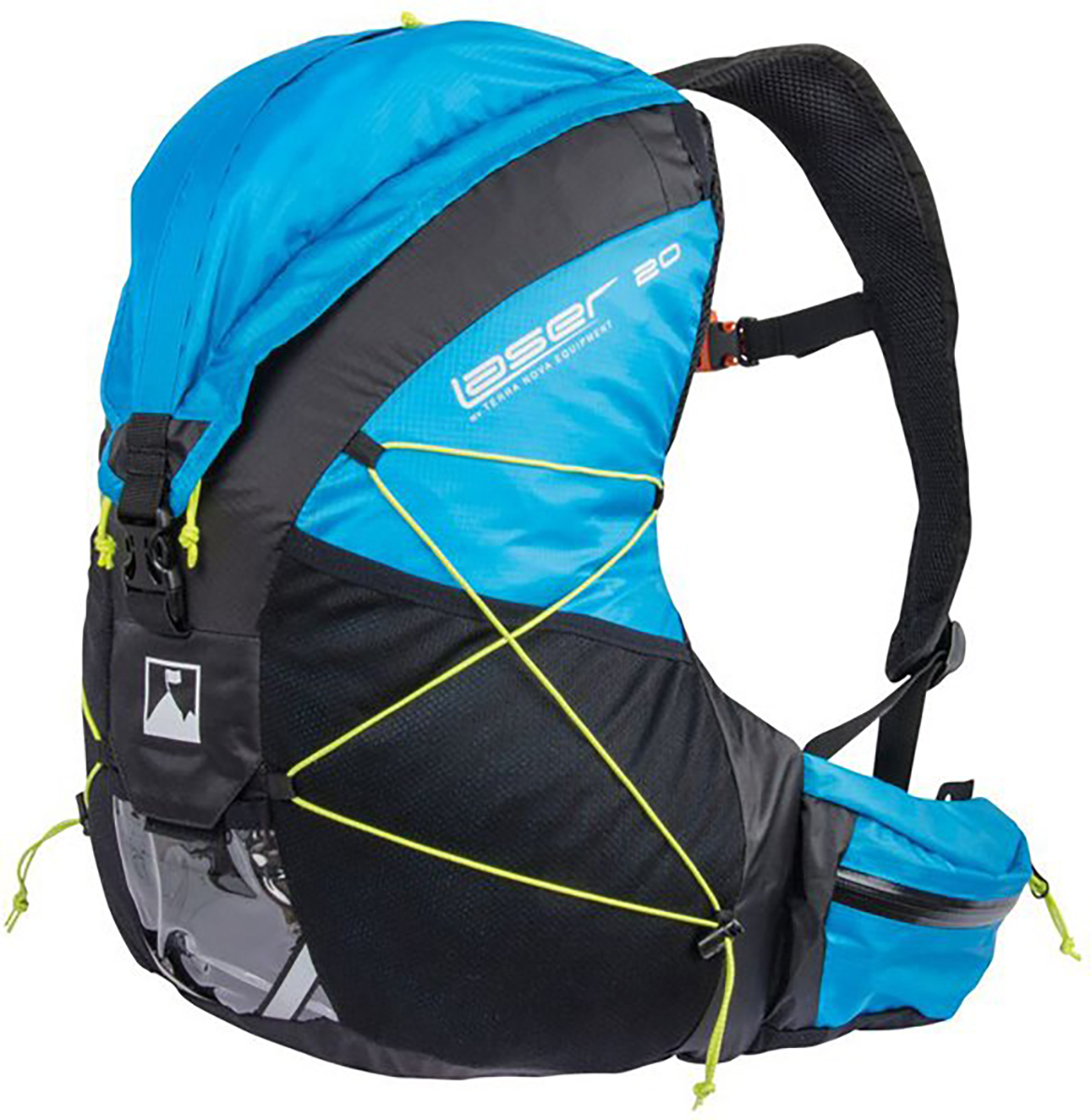Terra Nova Laser 20 Backpack | Travel bags