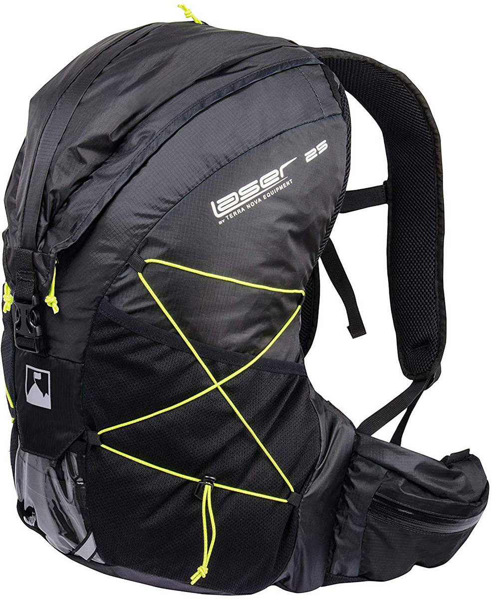 Terra Nova Laser 25 Backpack | Travel bags