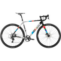 Cinelli Zydeco Apex Adventure Road Bike (2019)