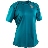 Race Face Womens Indiana SS Jersey