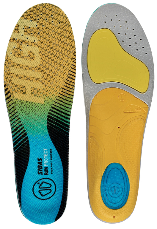 Sidas 3 Feet Hi Arch Run Protect Insole | shoes_other_clothes