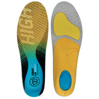 Sidas 3 Feet Hi Arch Run Protect Insole
