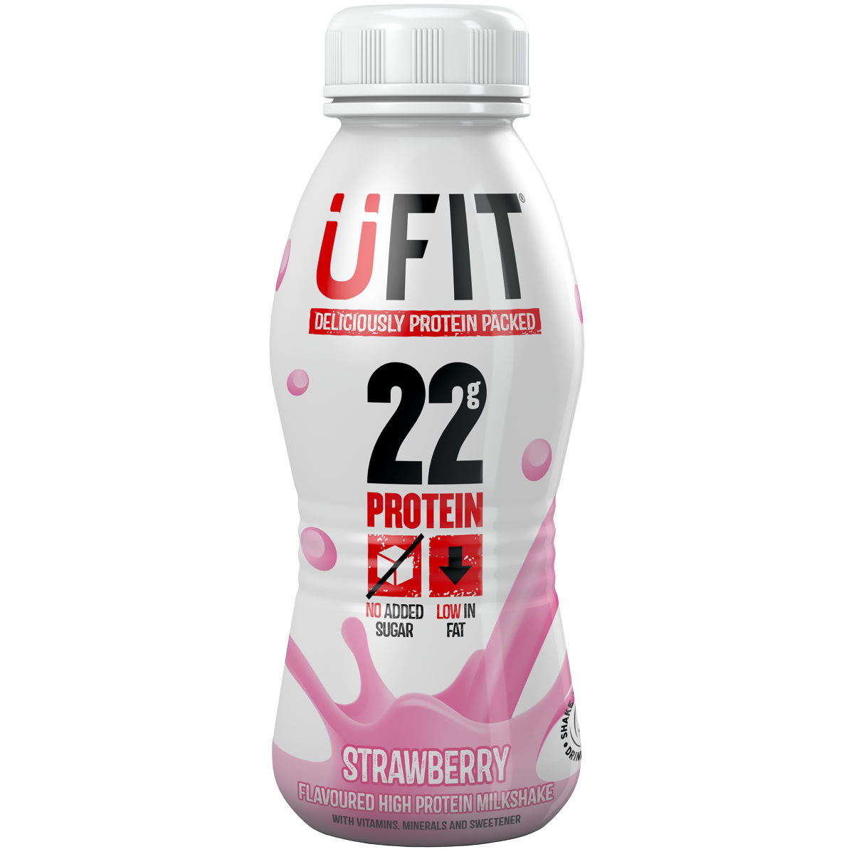 UFIT UFIT High Protein Drink (310ml)   Ready to Drink