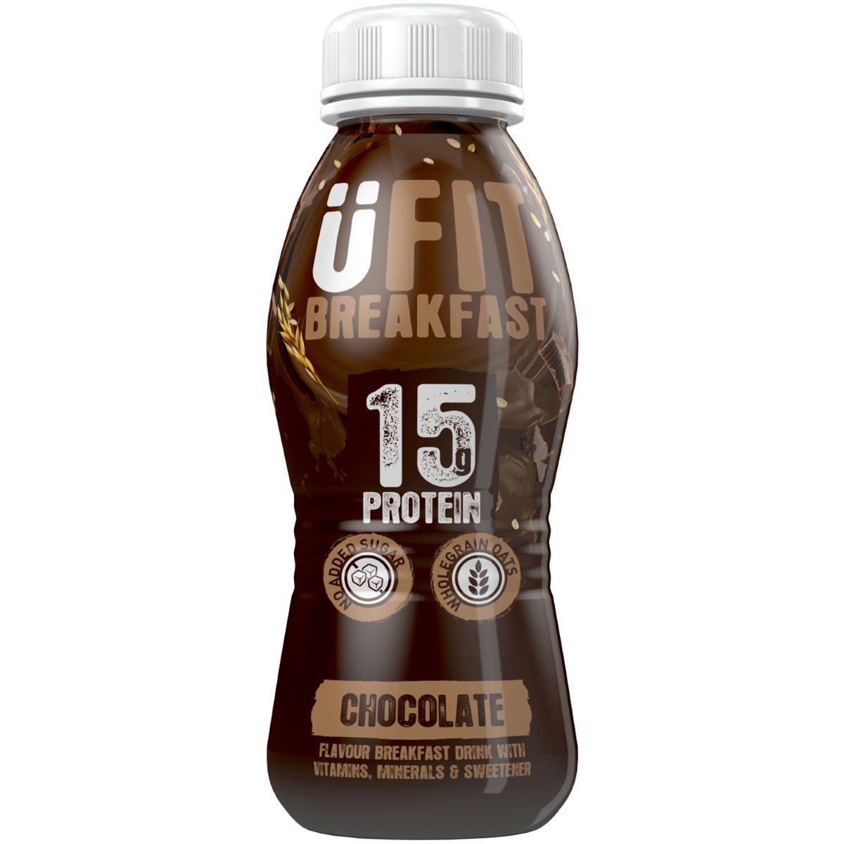UFIT UFIT Breakfast (310ml)   Ready to Drink