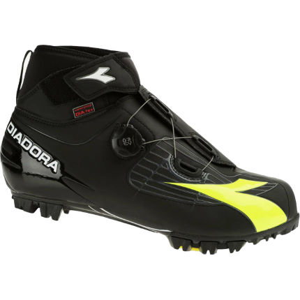 new arrival 50966 9d96f Diadora Polarex Plus MTB Shoes