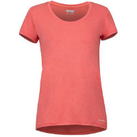 Marmot Womens All Around Short Sleeve Tee