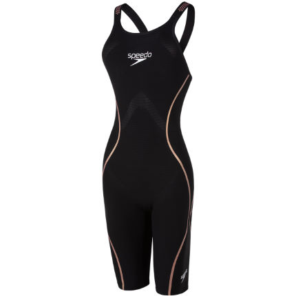 Speedo Fastskin LZR Pure Intent Closedback Kneeskin