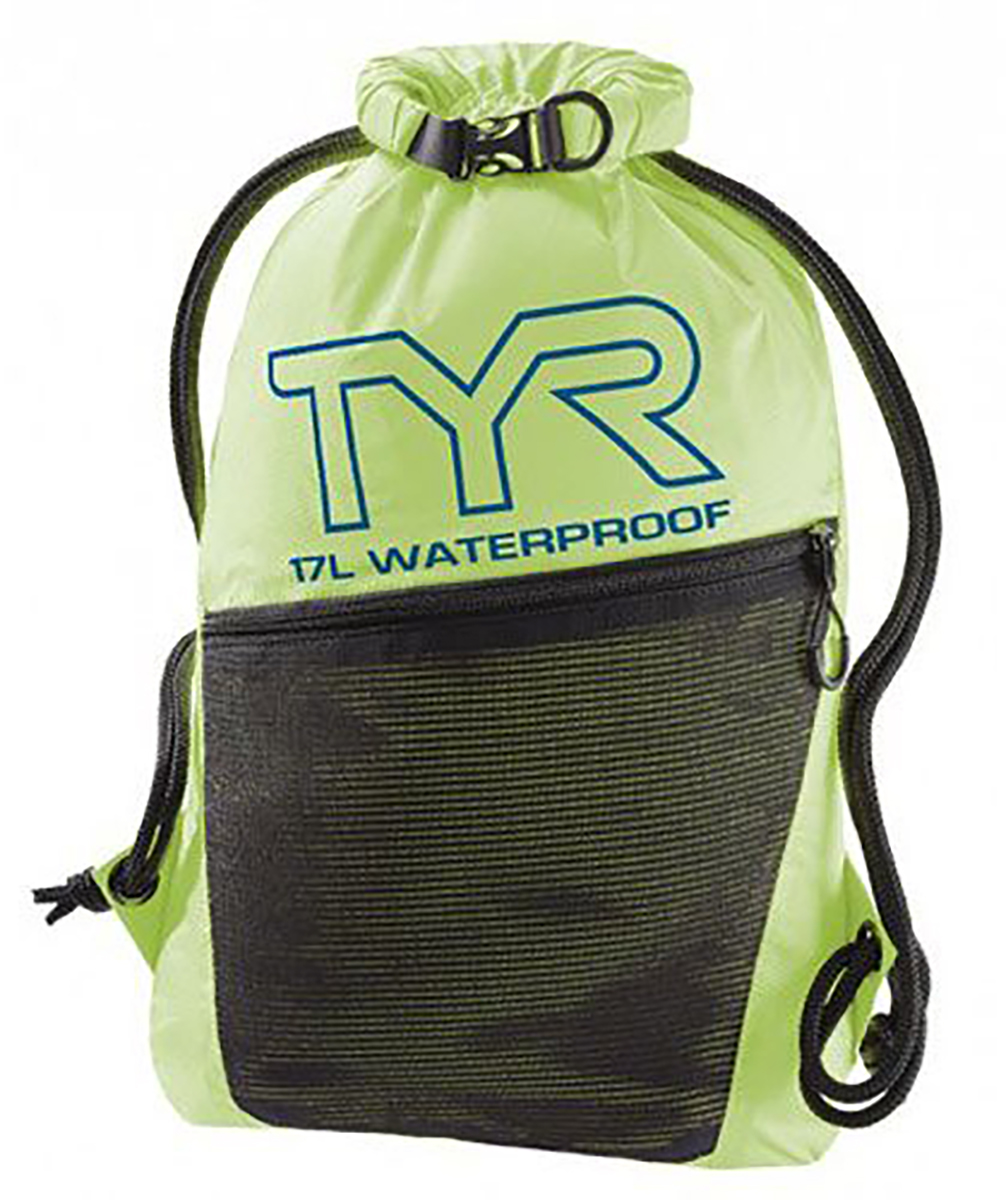 TYR Alliance Waterproof Sack Pack | item_misc