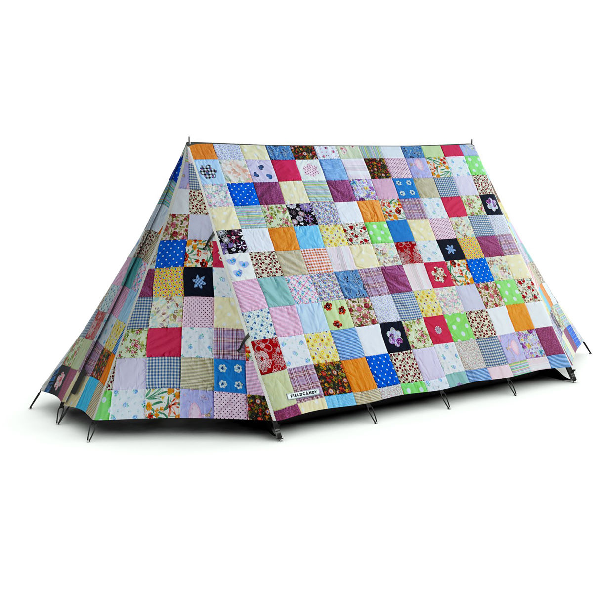 FieldCandy FieldCandy Original Explorer Tent   Tents