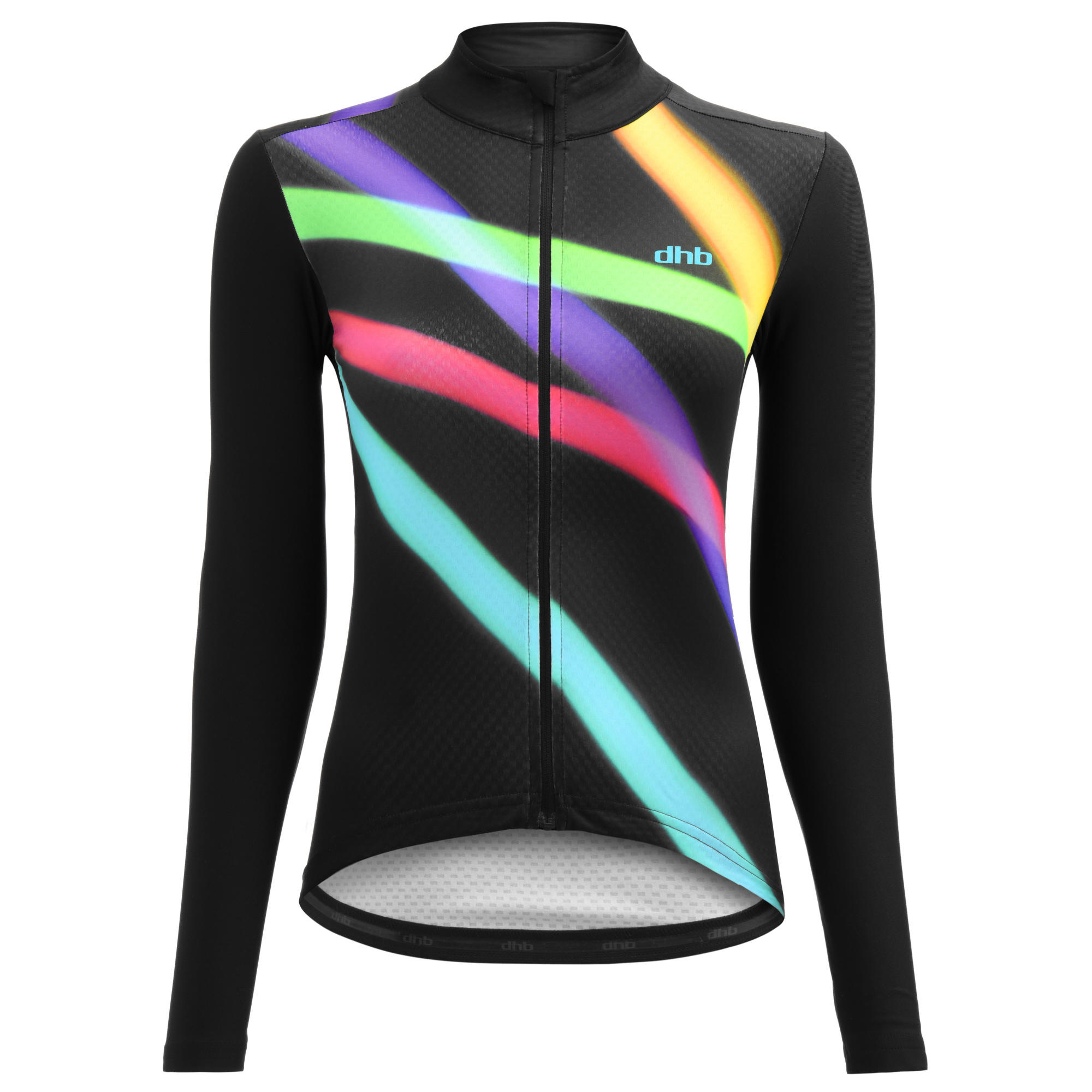 dhb Aeron Womens Speed Equinox Jersey - Amplitude | Jerseys