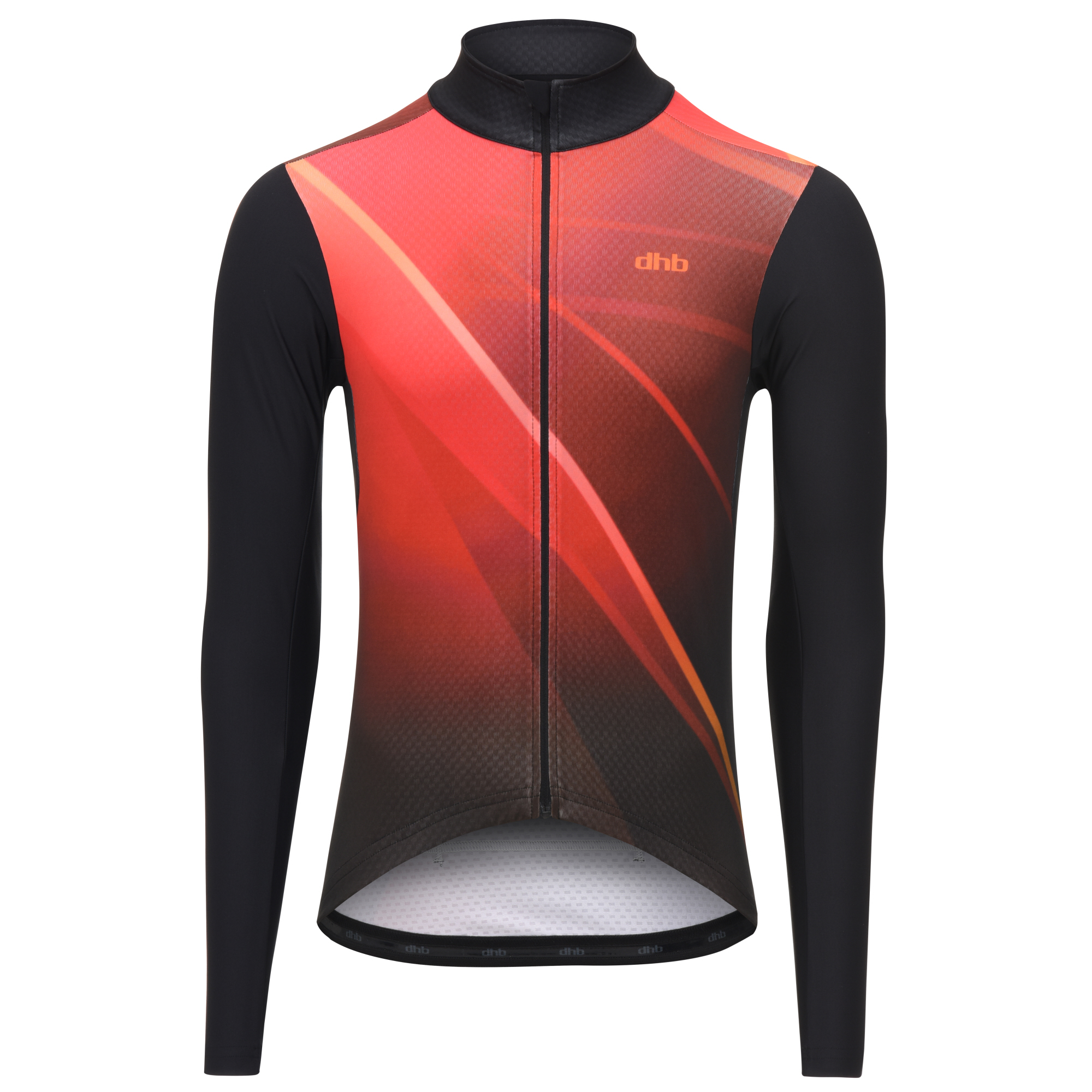 dhb Aeron Speed Equinox Jersey - Transmission | Jerseys