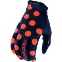 Troy Lee Designs Polka Dot Air Gloves