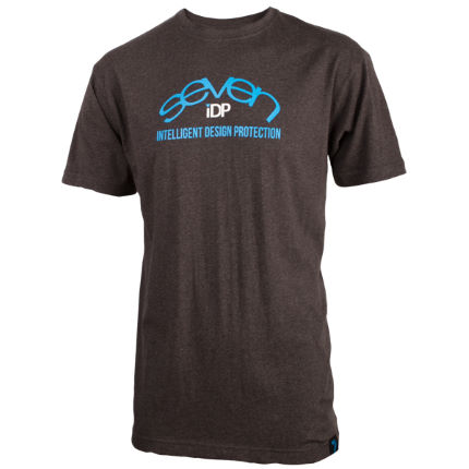 7 iDP T Shirt Protection