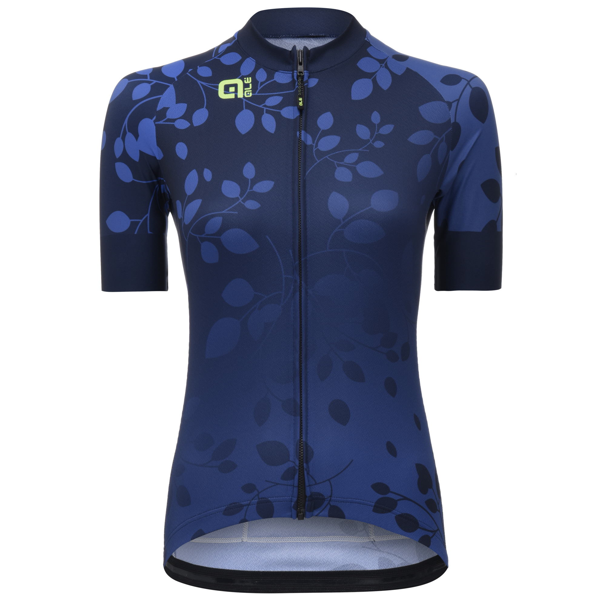 Alé Women's Back to Nature Leaves Jersey | Jerseys