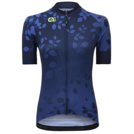 Alé Women's Back to Nature Leaves Jersey