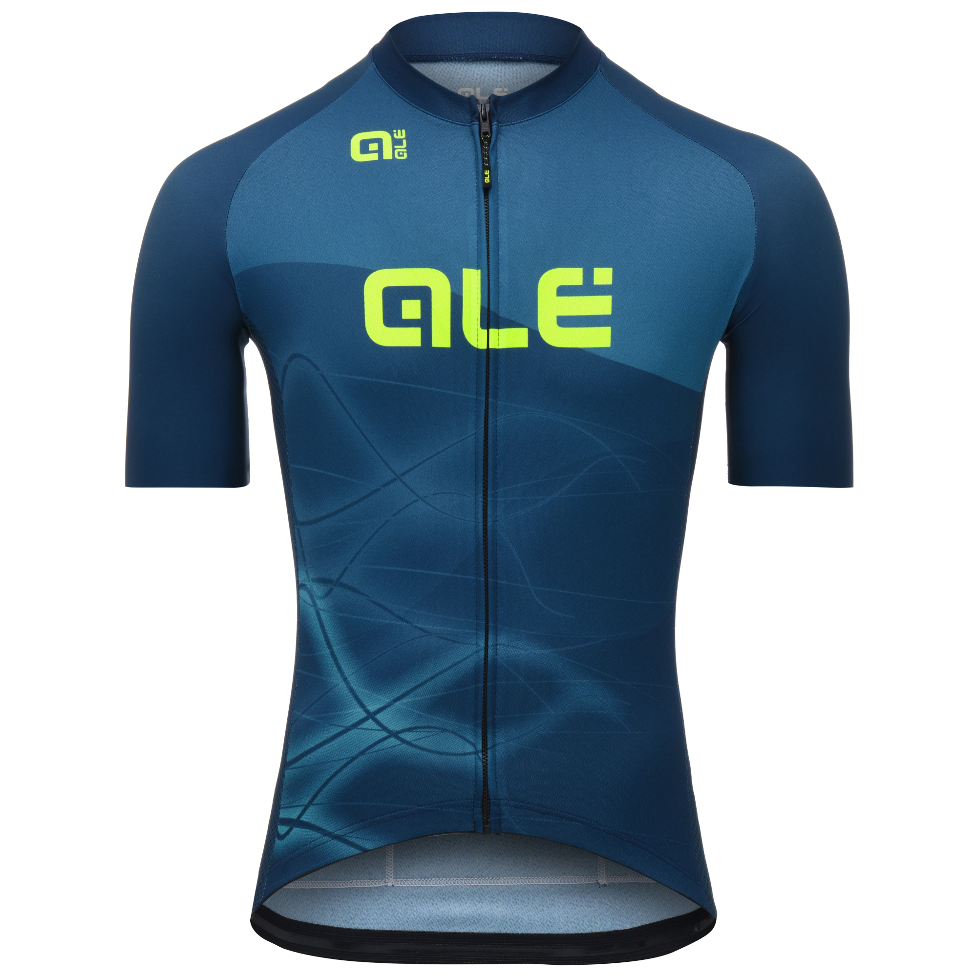 Alé Speed and Rhythm Velocity Jersey | Jerseys