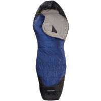 Nordisk Puk +10 Curve Sleeping Bag