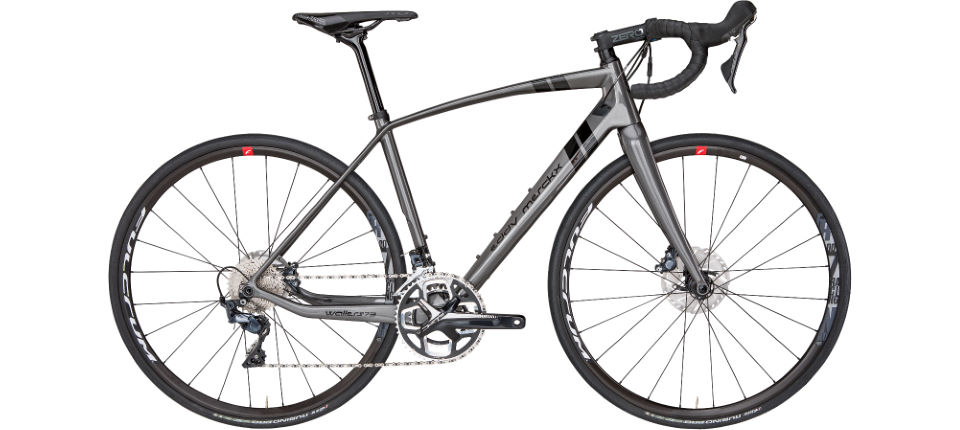 Eddy Merckx Wallers73 Ultegra Disc Road Bike (2019)