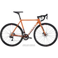 Ridley X-Night Disc Rival 1 Cyclocross Bike (2019)
