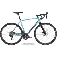 Ridley X-Trail A Apex 1 Gravel Bike (2019)