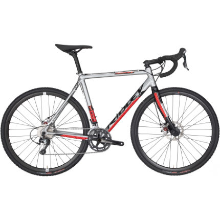 Ridley X-Bow Disc Tiagra Cyclocross Bike (2019)