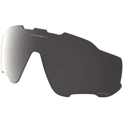 Oakley Jawbreaker Replacement Lens Prizm Black Polarised