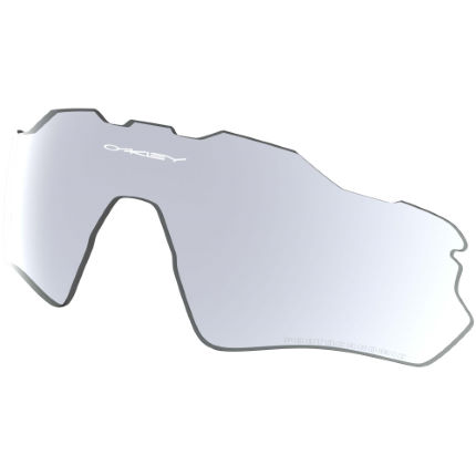 Oakley Radar EV Path Photocromic Lens