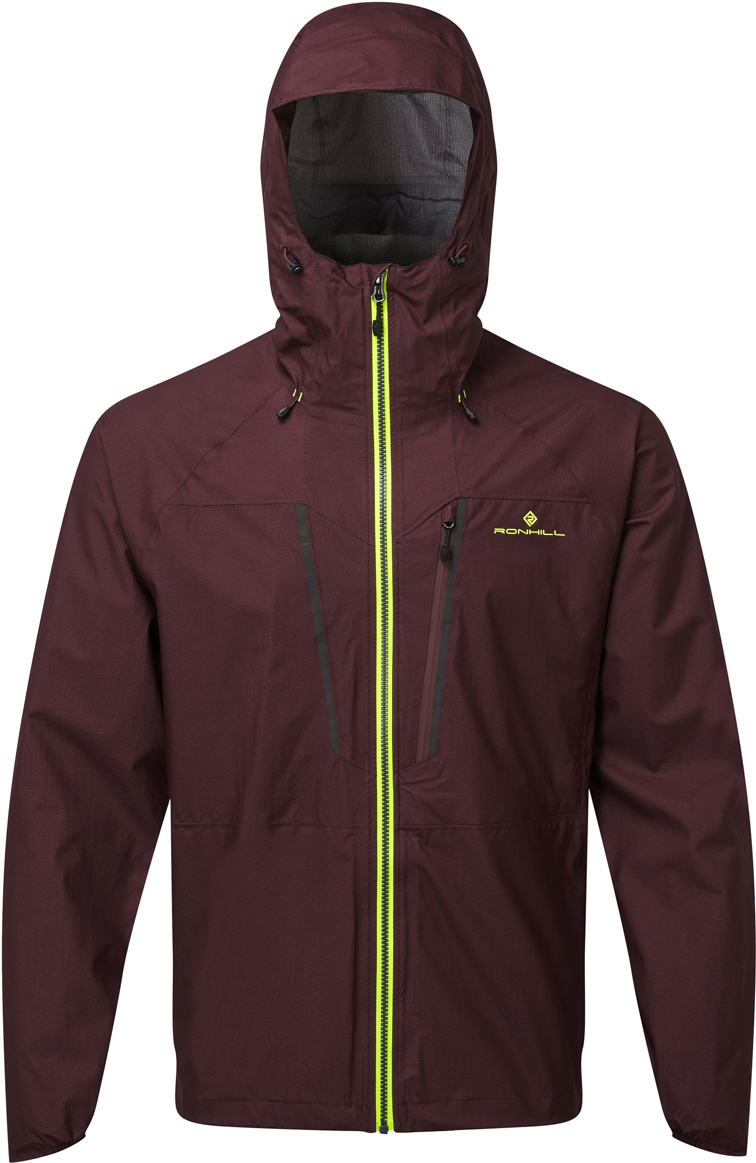 Ronhill Infinity Fortify Jacket   Jackets