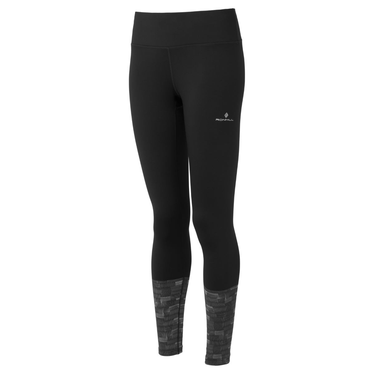 Ronhill Ronhill Womens Momentum Afterlight Tight   Tights