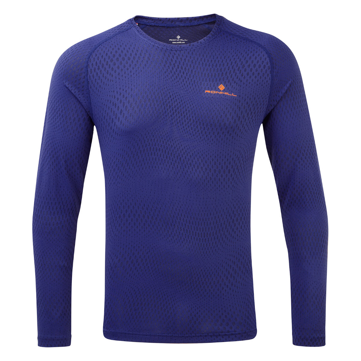Ronhill Ronhill Stride L/S Tee   Long Sleeve Running Tops