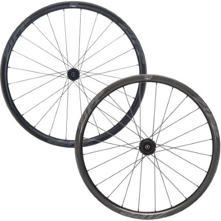 Zipp 202 NSW Carbon Road Disc Road Wheelset