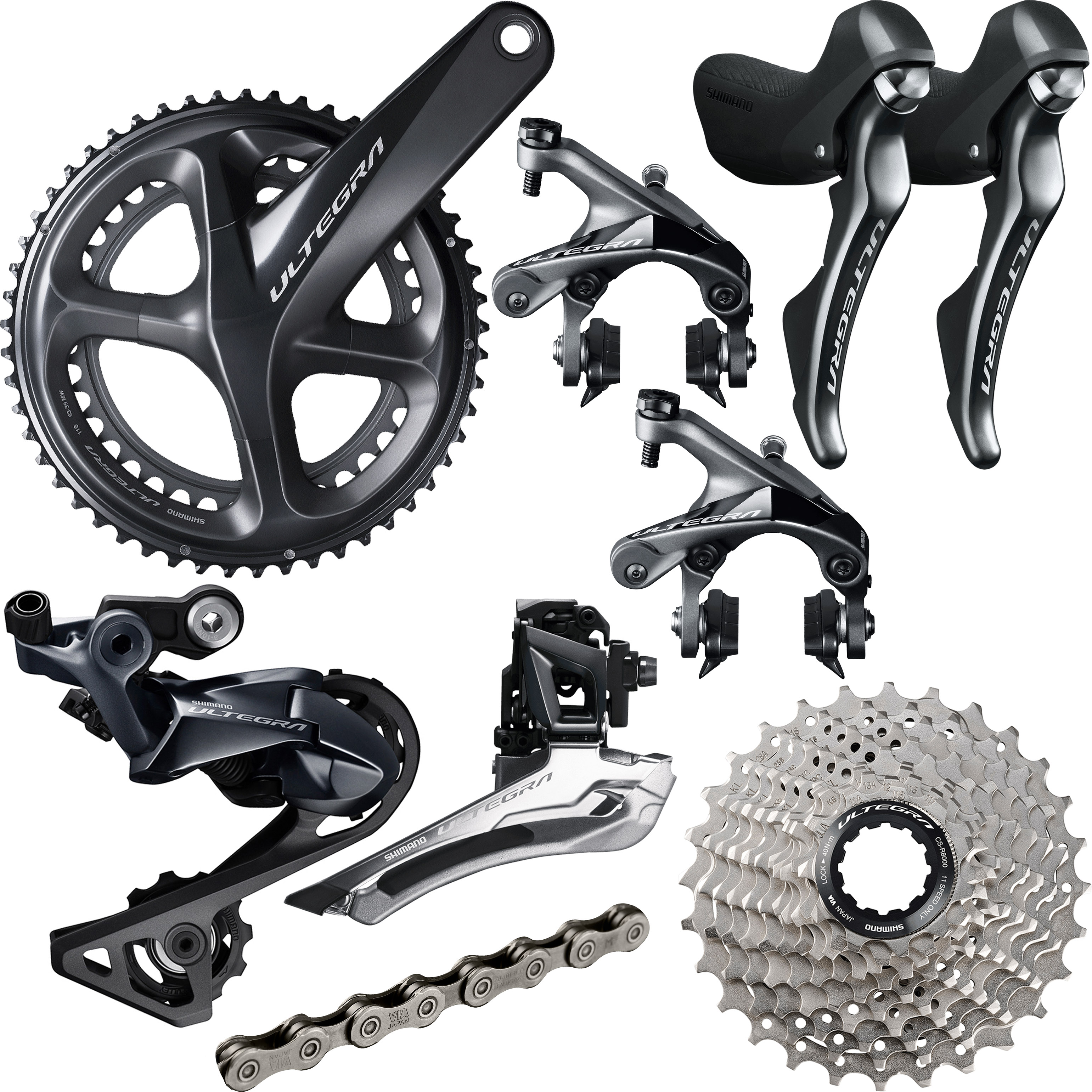 f08dbe86e02 Wiggle | Shimano Ultegra R8000 11 Speed Groupset SPECIAL | Groupsets