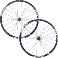 Zipp 30 Course Disc Tubular Road Wheelset