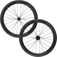 Zipp 404 NSW Carbon Road Disc Wheels - Campag