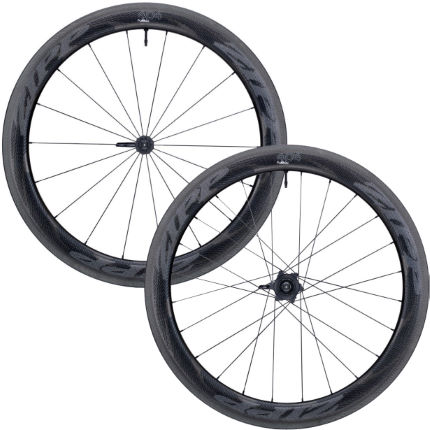 Zipp 404 NSW Carbon Tubeless Wheels - Campag