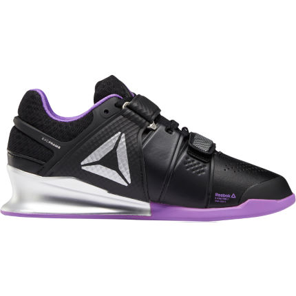 Reebok Women's Legacy Lifter Gym Shoe