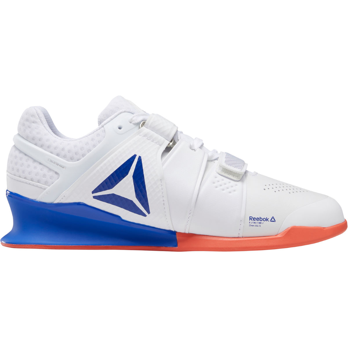 Reebok Reebok Legacy Lifter Gym Shoe   Weight Training Shoes