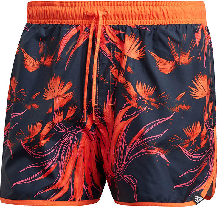adidas Split All-Over-Print Swimshort | swim_clothes
