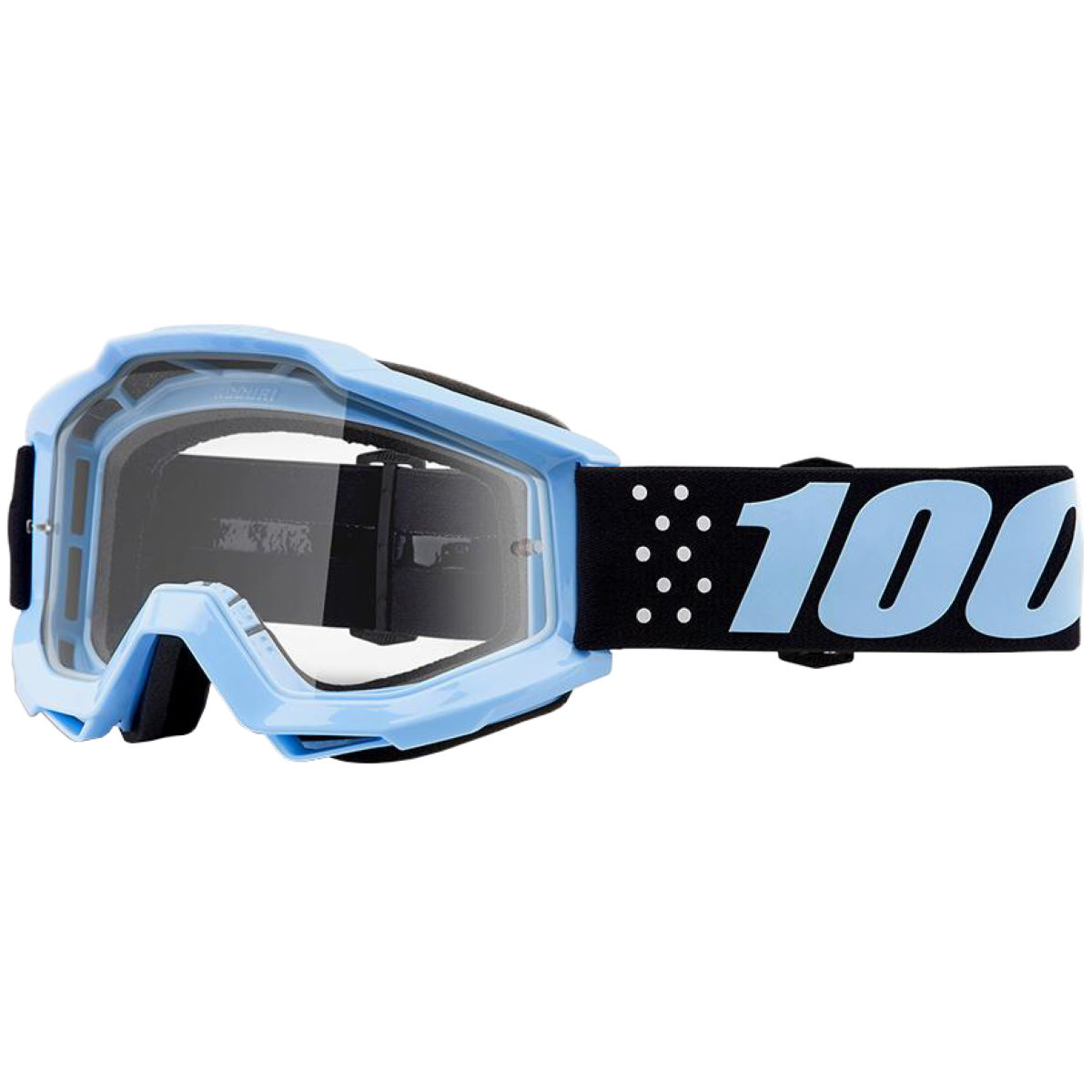100% 100% Accuri Youth Goggles   Cycling Goggles